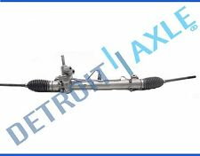 Power Steering Rack And Pinion Dodge Charger Challenger Chrysler 300 2WD RWD