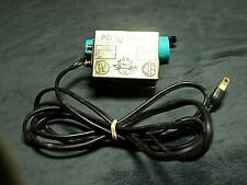 M ARX 2108 HO POWERPACK TOY ELECTRIC SPEEDWAYS HO SLOT CAR TRANSFORMER, VINTAGE