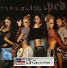 The Pussycat Dolls - PCD [New CD] Germany - Import