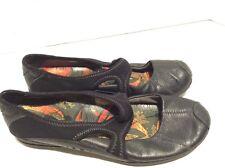 Merrell Performance BLACK SIZE 5.5 EUR 35.5 WOMENS J76342 slip on shoe