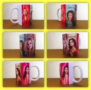 pretty little liars personalised mug gift present got a secret A gift present :)