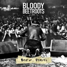 The Bloody Beetroots - Best Of Remixes [CD]