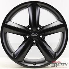4 Audi A4 8W B9 Allroad Cerchi in Lega da 18 Pollici 8,5x18 ET29 Originale