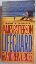 JAMES PATTERSON Lifeguard Novel ANDREW GROSS
