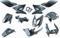 Kit Carénage Capot 12 Pièces Flip Flop pour Yamaha Aerox Mbk Nitro