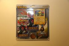 Pokémon Blister Minun + Ex Deoxys & Ex Dragon Frontiers Booster sealed