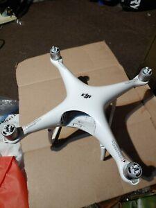 DJI Phantom 4 Advanced Drone Quadcopter & Camera Only -FOR PARTS