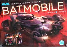 Batmobile Suicide Squad Special Edition Batman 1:25 Model Kit Moebius 964