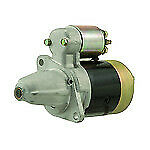 REMY 16775 POWER PRODUCTS Reman Starter