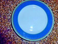 Villeroy & Boch tipo viva BLUE BOWL, RIMMED BOWL & BREAD PLATE
