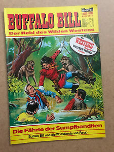 Lasso  Band 330  mit Poster  Bastei Verlag  TOP