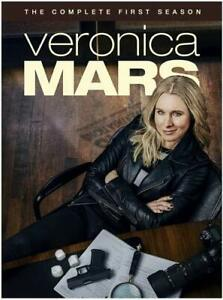 VERONICA MARS 2019 TV SERIES COMPLETE FIRST SEASON 1 New FREE SHIPPING