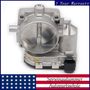 Fuel Injection Throttle Body Actuator AirValve Fit For Mercedes Benz 0280750017