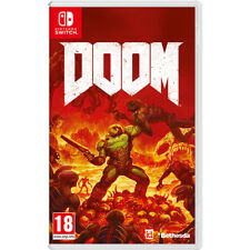 Doom Tennis Video Games