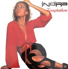 """Indra 7"""" Temptation - France (EX+/EX+)"""