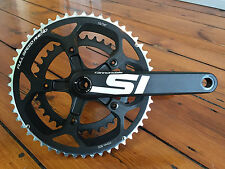 Cannondale Si Crankset Mid Compact 52/36 172.5mm BB30 / BB30A - 10/11 Speed