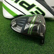 NEW Callaway 2021 Epic Max 10.5* Driver Right Handed Head Only w/Headcover