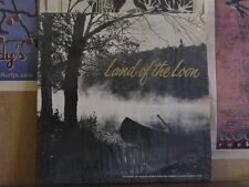 LAND OF THE LOON, DAN GIBSON - LP DGP 25