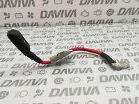 2008 Jaguar XF V6 2.7 Diesel Engine Positive  Power Cable Red 8X2T-14300-FB