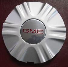 GMC Terrain Center Cap Silver 2016-2017 OEM Original Cap #23446994 #5772