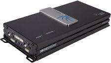 SOUNDSTREAM PN5.640D 640W 5 CHANNEL CLASS D CAR STEREO AMPLIFIER SPEAKER/SUB AMP