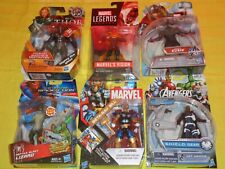 Marvel Universe Various Series 1:18 Scale Action Figures: Select Your Figure(s)