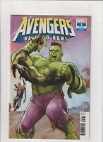 Immortal Hulk 27 2019 Tom Raney Variant Cover Alex Ross Main Cover Marvel NM