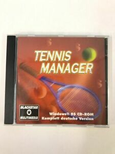 Tennis Manager - PC