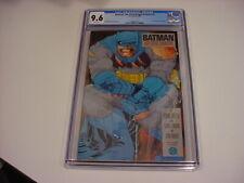 Batman:The Dark Knight Returns #2 CGC 9.6 WP NM+ DC Comics 1986 FREE SHIP