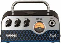Vox MV50 Rock 50 Watt Hybrid Tube Head Amp