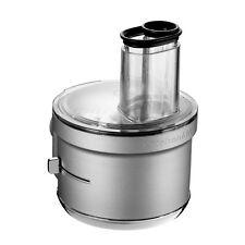 Original Zubehör KitchenAid Food Processor Vorsatz 5KSM2FPA