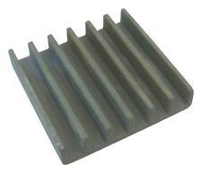 Amec Thermasol - FCH40405T - Heat Sink, 40mmx40mmx5.25mm, Ceramic