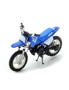 1:12 Yamaha PW50 by Spark in Blue M12038