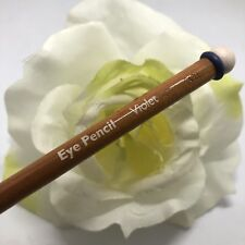 RARE Origins Wooden Eye Pencil VIOLET ~ Discontinued, VHTF ~ New