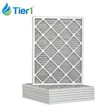 20x25x2 Merv 8 Replacement Ac Furnace Air Filter (6 Pack)