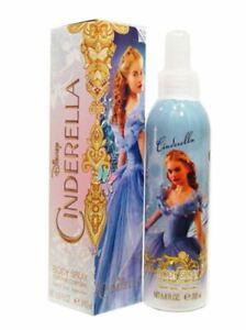 Disney Princess Cinderella Body Spray 6.8 z for Kids