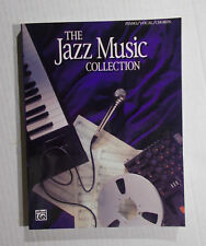 * the Jazz Music Collection Songbook-Piano-Vocal-Chor ds-Alfred Music