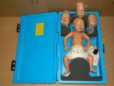 ARMSTRONG MEDICAL CHRIS BABY CPR TRAINING EMT NURSING MANIKIN AA-1100