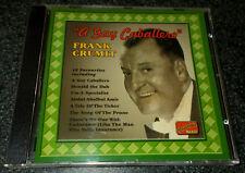 FRANK CRUMIT-A GAY CABALLERO-ORIGINAL RECORDINGS 1925-1935-CD 2000-MINT