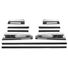 70 - 72 Monte Carlo Body Side Molding - Set of 10 PCS