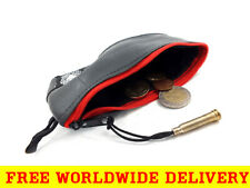 RED COIN PURSE Wallet from Eco Reclaimed Bicycle Inner Tube + FREE DELIVERY