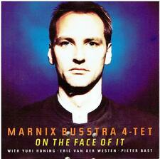 Marnix Busstra 4-tet - On the face of it  (+ Yuri Honing