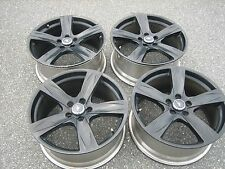 2013-2014 FORD MUSTANG GT OEM 19 INCH WHEELS RIMS W/ CENTER CAPS