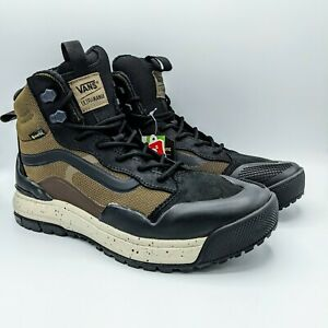 Vans UltraRange Exo Hi MTE Goretex DW Waterproof Boots Men's size 9/Women's 10.5