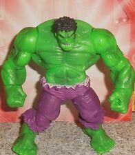Marvel Universe 3.75 HULK Figure Lot