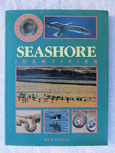 SEASHORE INDENTIFIER BOOK MARITIME NAUTICAL MARINE SAIL BOAT (#157)