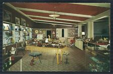 Meadowbrook Inn Gift Shop Route One Rotary Portsmouth New Hampshire