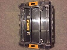 Dewalt coffret TSTAK Mallette pour visseuse perceuse DCD785 DCD795 DCD796 DCB105