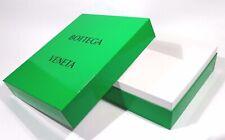 """SCATOLA CONFEZIONE LUSSO + GIFT BOX """"BOTTEGA VENETA"""" 2020 (37x30x14) ORIGINALE"""
