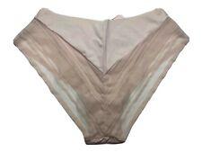 Victoria's Secret Raw-Cut Cheeky Panty Size M/M